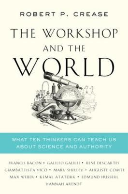 The Workshop and the World -