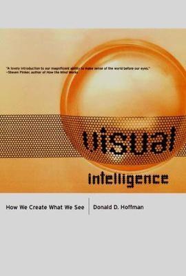 Visual Intelligence - pr_100901