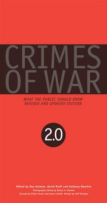 Crimes of War 2.0 - pr_101467