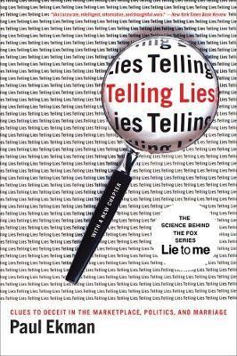 Telling Lies - pr_298822