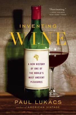 Inventing Wine -