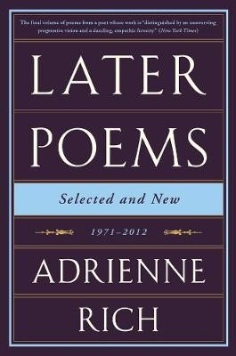 Later Poems: Selected and New -