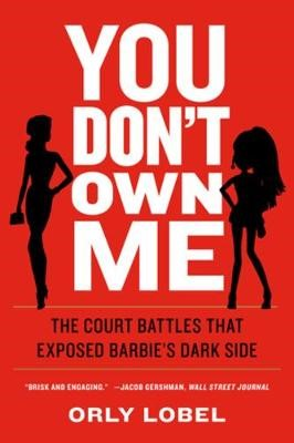 You Don't Own Me -