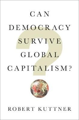 Can Democracy Survive Global Capitalism? - pr_375179