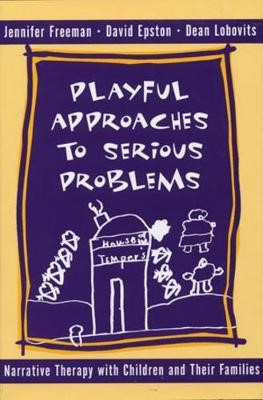 Playful Approaches to Serious Problems - pr_101480