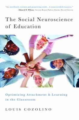 The Social Neuroscience of Education -