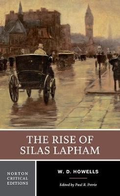 The Rise of Silas Lapham -