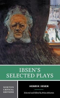 Ibsen's Selected Plays - pr_408651