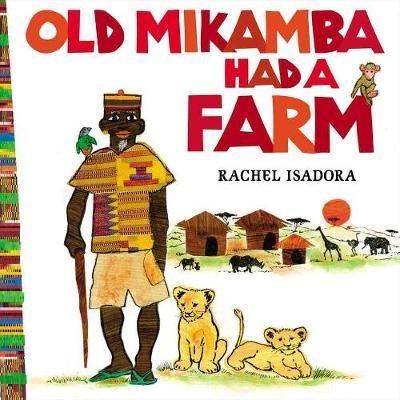Old Mikamba Had A Farm - pr_60188