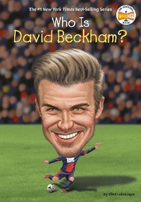 Who Is David Beckham? -