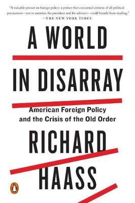 A World In Disarray -