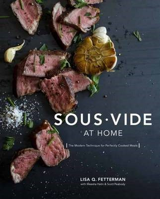 Sous Vide at Home -