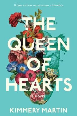 The Queen Of Hearts -