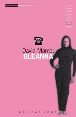 """""""Oleanna"""" - pr_37691"""