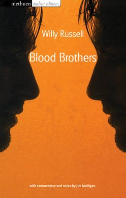 Blood Brothers -