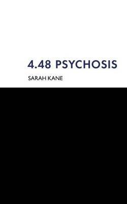 4.48 Psychosis -