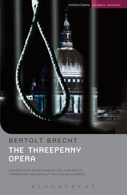 """The Threepenny Opera"" - pr_16817"