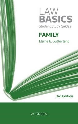 Family LawBasics -