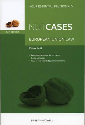 Nutcases European Union Law -