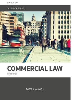 Commercial Law -