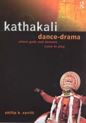 Kathakali Dance-Drama - pr_192852