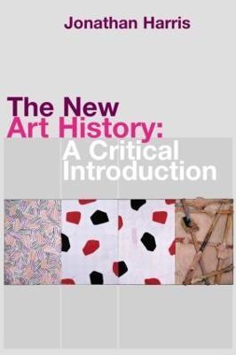 The New Art History - pr_193749