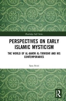 Perspectives on Early Islamic Mysticism - pr_424764