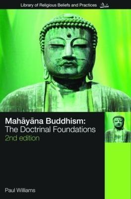 Mahayana Buddhism - pr_409651