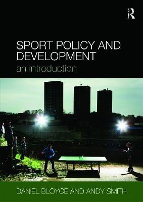 Sport Policy and Development - pr_194181