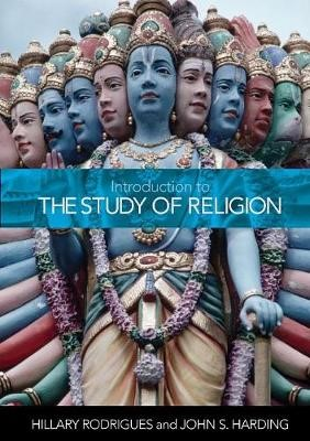 Introduction to the Study of Religion - pr_388853