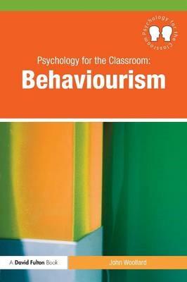 Psychology for the Classroom: Behaviourism - pr_194024