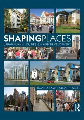 Shaping Places -