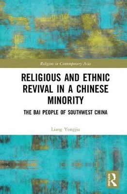Religious and Ethnic Revival in a Chinese Minority - pr_237147