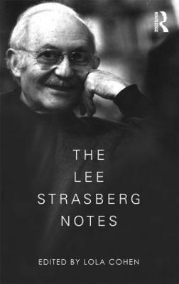 The Lee Strasberg Notes - pr_192423