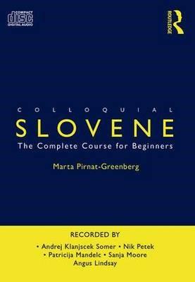 Colloquial Slovene - pr_389037