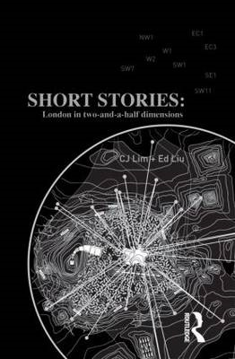 Short Stories: London in Two-and-a-half Dimensions - pr_192881