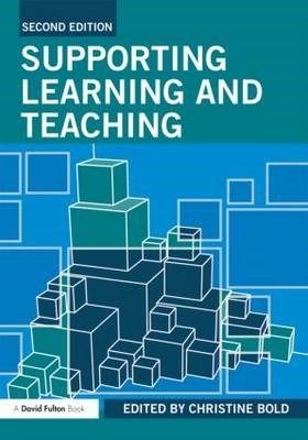Supporting Learning and Teaching - pr_389975