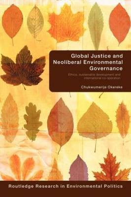 Global Justice and Neoliberal Environmental Governance - pr_1749047