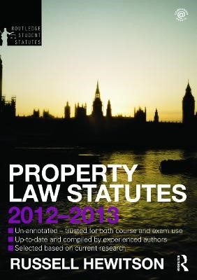Property Law Statutes 2012-2013 - pr_46