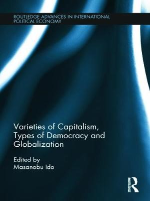 Varieties of Capitalism, Types of Democracy and Globalization - pr_389960