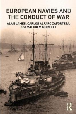 European Navies and the Conduct of War - pr_237360