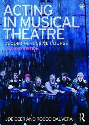 Acting in Musical Theatre - pr_191966