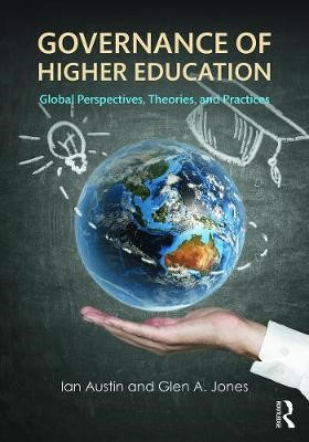 Governance of Higher Education - pr_391569