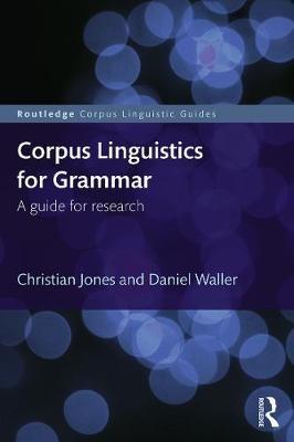 Corpus Linguistics for Grammar - pr_192049