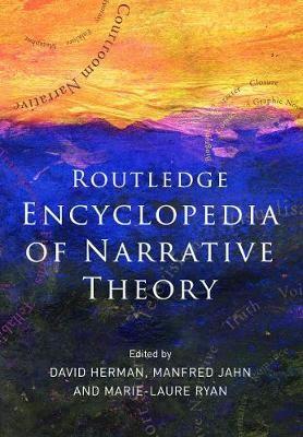 Routledge Encyclopedia of Narrative Theory -