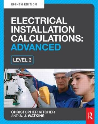 Electrical Installation Calculations: Advanced - pr_194349