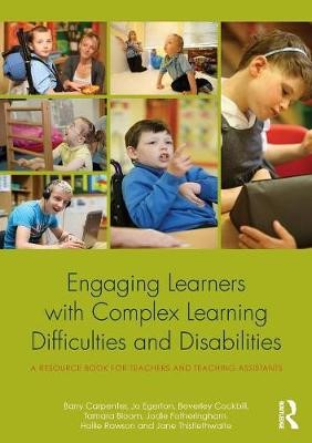Engaging Learners with Complex Learning Difficulties and Disabilities - pr_391156