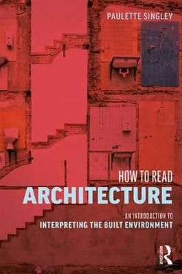 How to Read Architecture -