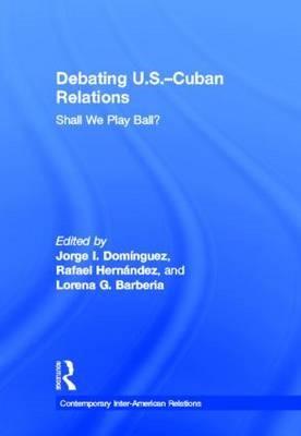 Debating U.S.-Cuban Relations - pr_193126