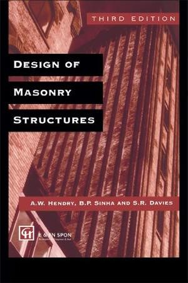 Design of Masonry Structures - pr_1749019